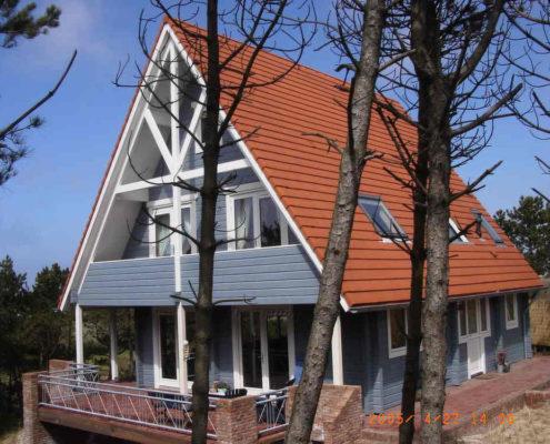 Overige Houten Huizen Finnhouse
