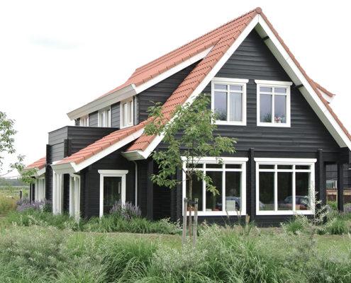 Loghuis Finnhouse 3335