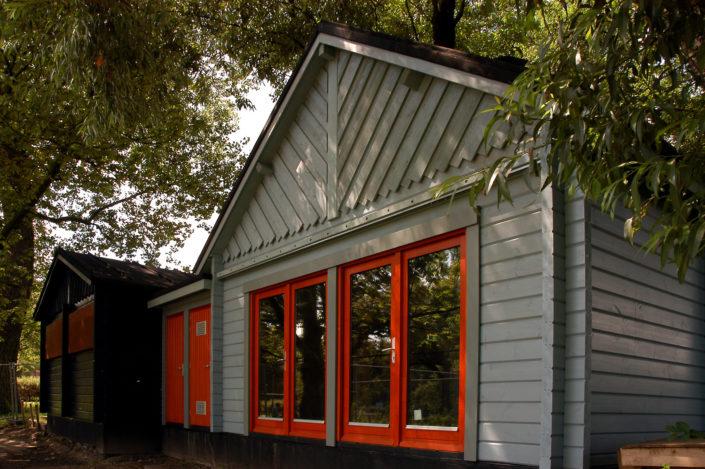 Houten Clubhuis Finnhouse 3005 Amsterdam2