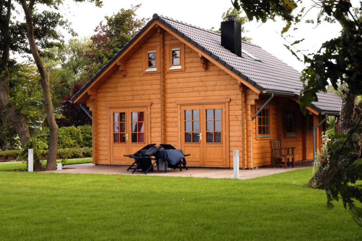 Finnhouse Recreatiewoning 2998 vinkeveen