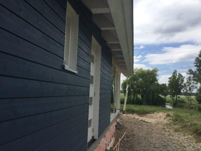 23 - Schuurwoning Finnhouse 3815