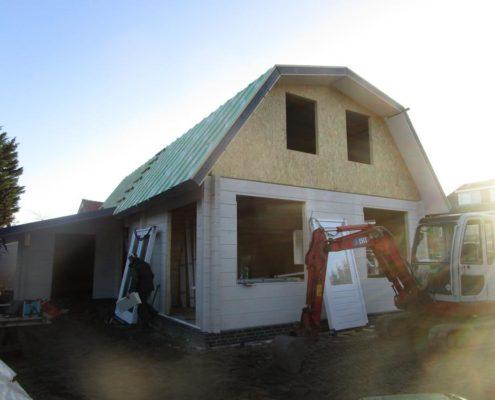 Finnhouse logwoning 3753