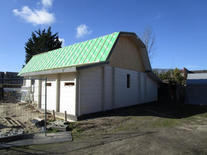 Finnhouse logwoning 37537