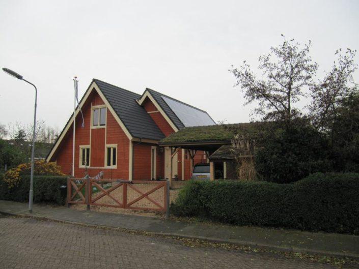 Energiezuinig wonen 3367 Oostkapelle