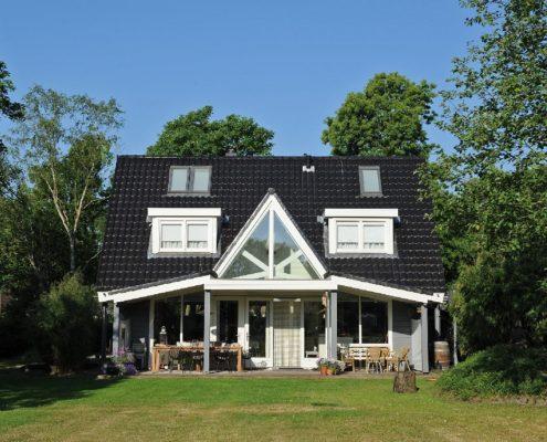 Finnhouse Logwoning 3782 3