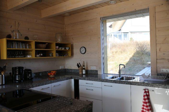 Finnhouse Post&Beam Vlieland 3785 - 1