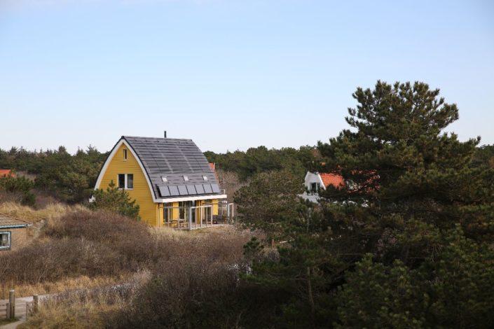 Finnhouse Post&Beam Vlieland 3785 - 11