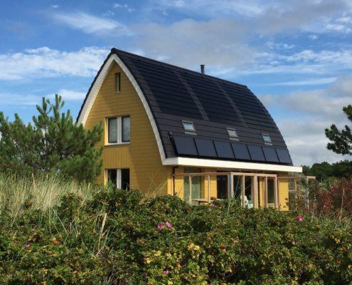 Finnhouse Post&Beam Vlieland 3785 - 3