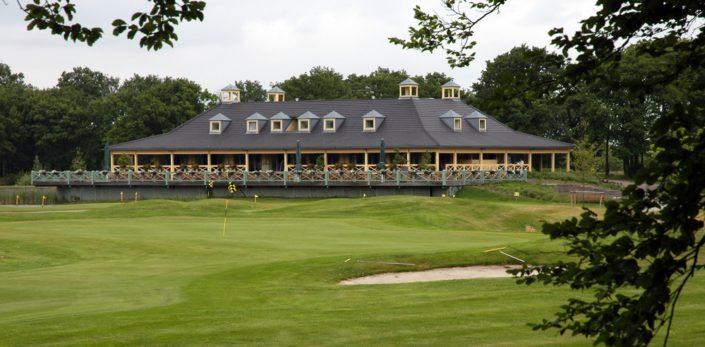 Houten Golfclub Finnhouse 2308
