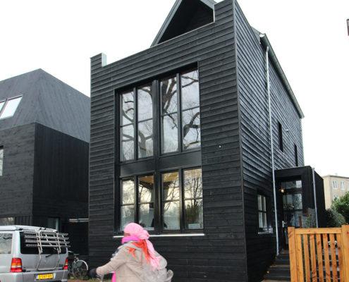 Paal&Balk Finnhouse 3747 Amsterdam