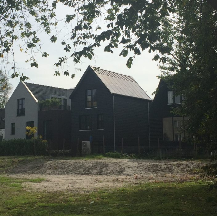 Houten huis Finnhouse 3747-Amsterdam 8