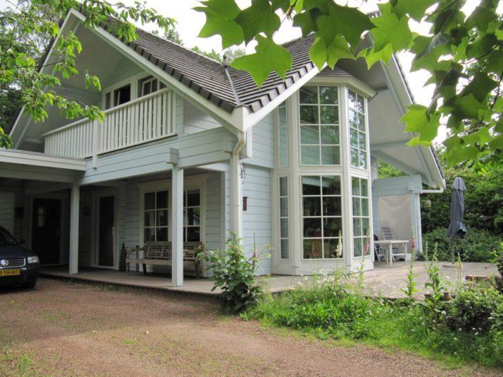Logwoning Finnhouse 2476 Winterswijk