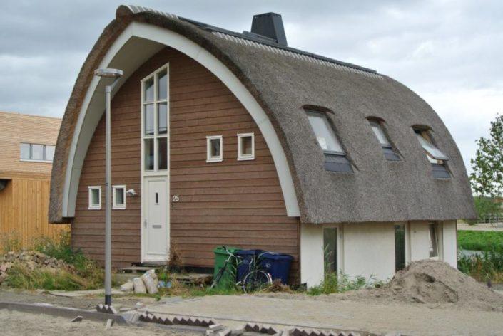 Houtskeletbouw Finnhouse 8013
