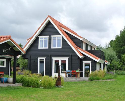 logbouw Finnhouse 3335