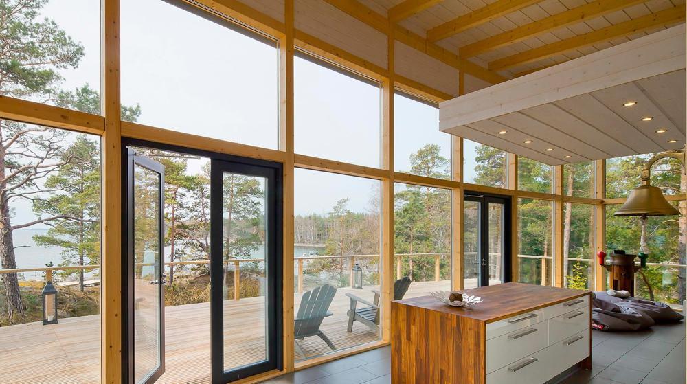 Moderne keuken in oud huis inspirerende hous interieur modern
