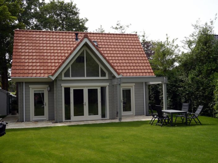 Recreatiewoning Finnhouse 3678