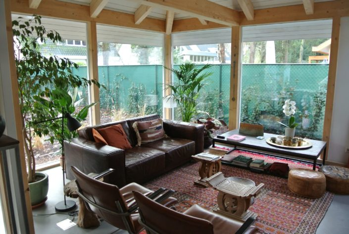 Schuttersbosch Finnhouse 3758-13