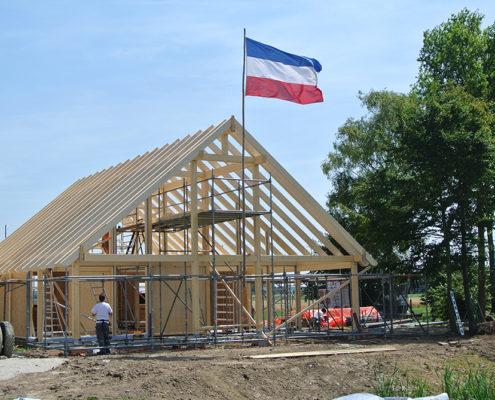 Duurzaam bouwen – Finnhouse