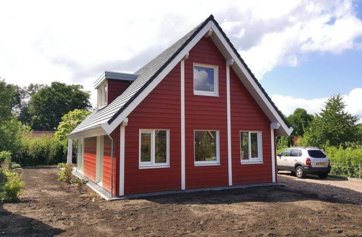 Schuurwoning Finnhouse 3775 Winterswijk