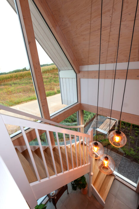 Finnhouse | Houten huis